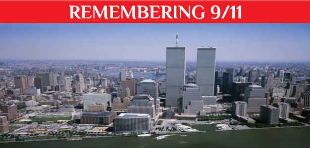 Remembering 9/11 and How It Changed the World?