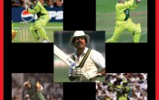 Top 5 Pakistani Batsmen And Their Claim to Fame!