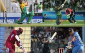 Top 5 Pinch-Hitters of ODI Cricket!