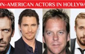 5 Hollywood Stars Who are not Americans