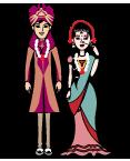 Konkani Wedding