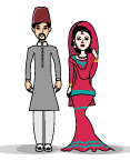 Memon Shadi