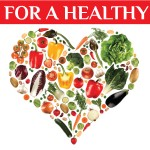 Count Them: 5 Best Foods That Will Ensure a Healthy Heart!
