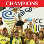 2015 Cricket World Cup Final: How Australia Made their Way to a Historic Victory?