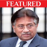 In the Line of Fire: Pervez Musharraf!