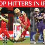 Top 5 Deadly Hitters in IPL!