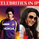 Top 5 Indian Celebrities Who Own a Team in IPL!