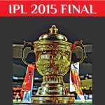 2015 IPL Final: The Story of Memorable Win by Mumbai Indians!