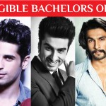 5 Most Eligible Bachelors in Bollywood