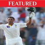 Younis Khan Becomes Pakistan's Highest Run-Scorer in Test Cricket