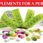 8 Essential Food Supplements to Add In Your Diet Plan to Get That Perfect Shape